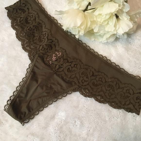 Victoria's Secret Other - VS thong